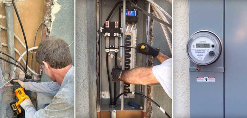 Avondale AZ Electrical Panel Upgrades