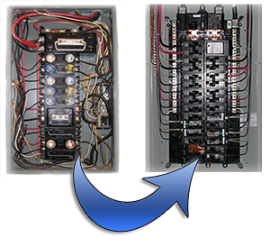Electric Panel Upgrade Service in Avondale AZ