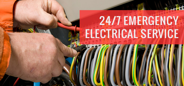 Avondale 24 Hour Emergency Electricians