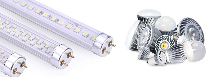Avondale LED Retrofits